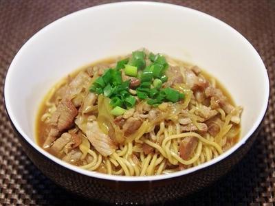 >煮切り蕎麦 by のりえさん