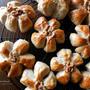 くるみパン、ホームベーカリーとドライイーストで簡単に。(レシピ)