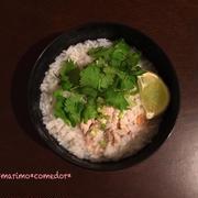 ボーボー・モアン (カンボジアの鶏粥)