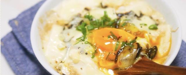 レンジで簡単!とろける「湯豆腐」バリエーション5選