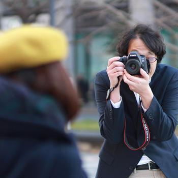 第10期週末起業カメラマン講座、ただいま説明会4名のご予約です!