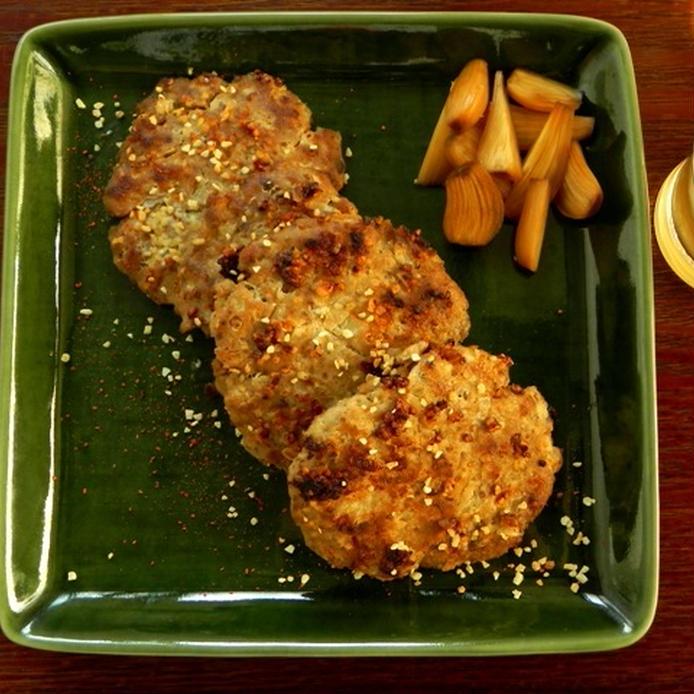 いろんな味が楽しめる♪いわしハンバーグのおすすめレシピ15選の画像