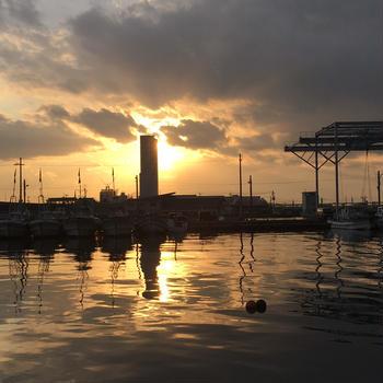 (釣り)大阪湾南部で夜釣り!カサゴ、ガシラ、メバル、シーバス狙い!アジング、ミノー、ジグ、ワーム
