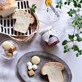 【手作りパン】高級食パン級の湯種食パンが出来た衝撃!&jolijoliさんの手作りジャムが美味しすぎる件