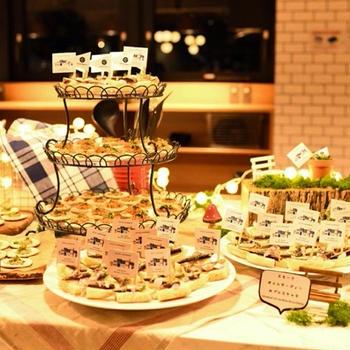 【レポート】ソーシャルアパートメント「ネイバーズ武蔵中原」完成お披露目会の出張料理を承りました!