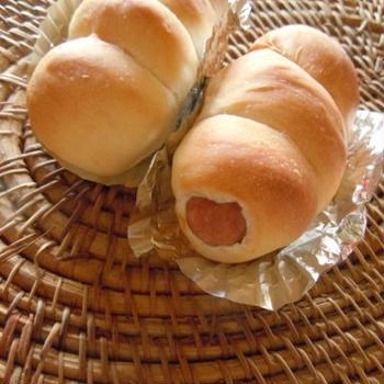 パンとか色々。