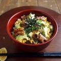 鰻とアボカドの山わさび丼@イオン・ザ・テーブル55 by 管理栄養士/フードコーディネーター りささん