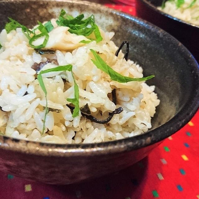 【レシピ】ダシが絶品★優しい味★鯛のアラ活用第6・7弾【鯛めし&鯛のそうめん汁】