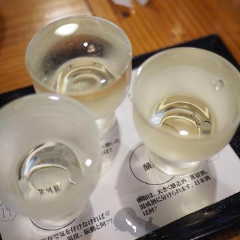 広島駅近くで軽く飲める酒屋経営の角打ち!  角打福本屋@広島
