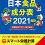 日本食品標準成分表2020年版(八訂)いよいよ発売