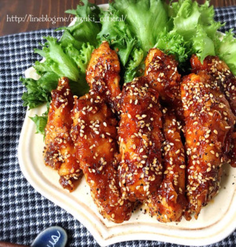 食べやすさバツグン♪鶏むね肉はスティック状がオススメ!