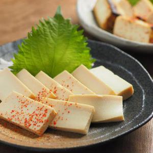 濃厚な味わいにハマる!「漬け豆腐」を試してみませんか?