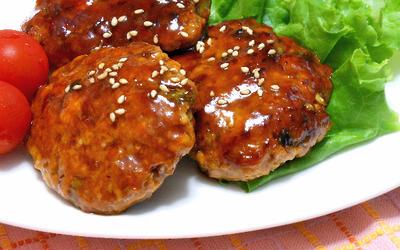 8つの簡単豆腐ハンバーグのレシピ集♡ヘルシー!簡単!美味しい!