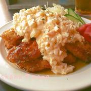 高たんぱく低カロリー!?鶏むね肉のレシピたち('-'*)♪