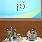 花王ソフィーナiP美容セミナーに参加♪ UVレジスト&ダブル美容液システム