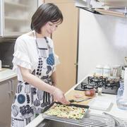 【おいしい暮らし】阪下千恵さんに聞く、「時間がなくても満足する料理を作るための基本のき」って?