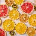 『グレープフルーツのにんじんラぺ』レシピとアレンジ2種【肌を守るためのカロテン+ビタミンC⑤】