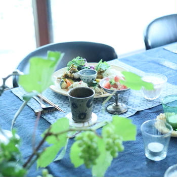 鮎田奈央海先生とのコラボレッスン「ファスティングセミナーと発酵ランチ」
