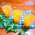 ぷるっと♡ゼリー♩お好きなフルーツ缶とジュースで簡単に♡糖質制限やダイエット中に♡