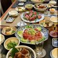 ◆お魚パーティ開催です♪~みんなでワイワイ美味しいね♪ by fellowさん