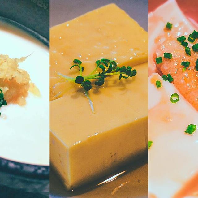 【低温調理ならではの豆腐レシピ】TOP3