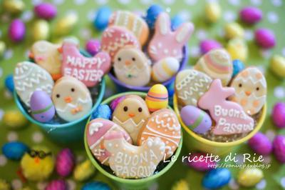 子どもと楽しみたい!春のお祝いイースターエッグの作り方14選