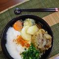 ダブル長芋蕎麦 by さちくっかりーさん