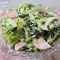 おいしい☆洋食屋の味♪コールスローサラダ