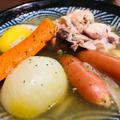 フランスの家庭料理★鶏肉と野菜のポトフ★~スパイスアンバサダー~