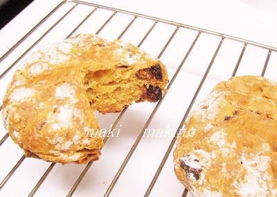 摂氏(℃)と華氏(℉)の失敗でパン作り