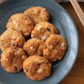 【レシピ】ふわとろ。長芋入りの手作りがんも