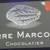 西武池袋本店「チョコレートパラダイス2014」ピエール マルコリーニ◆カカオティ