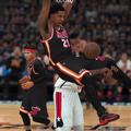 44.プレイオフ第4戦 NBA2K18マイキャリア