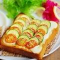 カラフルな野菜たっぷり♪朝ごはんレシピが270件超!