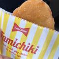 ファミリーマートのチーズ味チキン