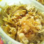 【レシピ】豚肉とごぼうのしぐれ煮