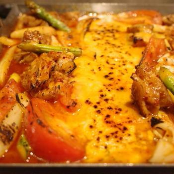 【新宿】飲み会や宴会におススメ!チーズダッカルビが楽しめるコースが美味しくて楽しい「クラフトビール バードマン」