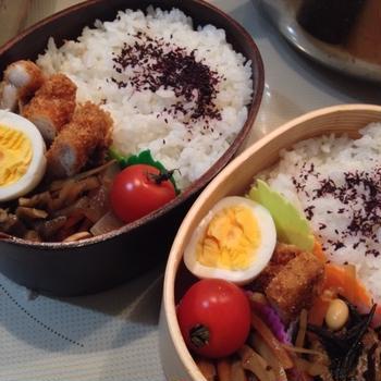 2月20日(金)のお弁当