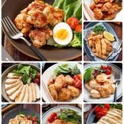 平日がもっとラクになる♪鶏むね肉を使った『下味冷凍・冷凍おかず10選』