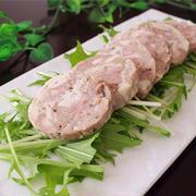 おうちで簡単!豚こま切れ肉で作る自家製ハム