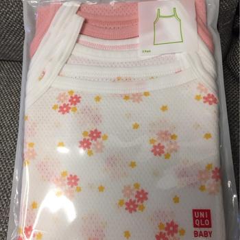 【子育て応援】UNIQLO、GAP、H&M赤ちゃん服セール