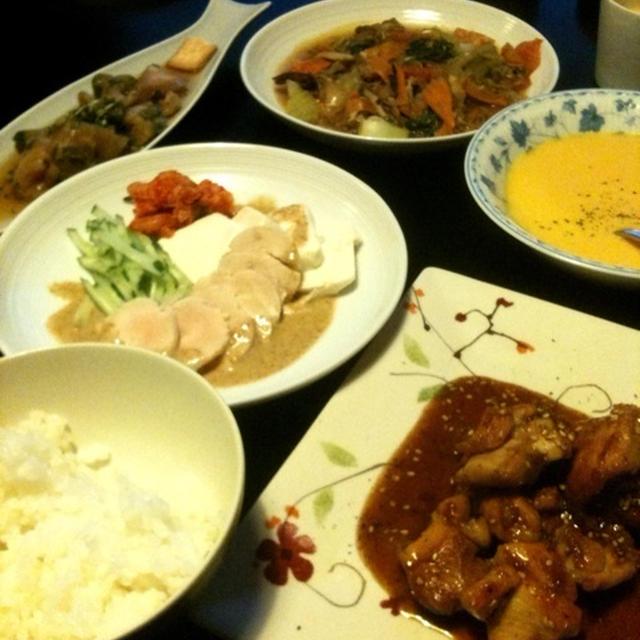 3食プラスお弁当作りって1日料理してばっかり~&新オモチャ