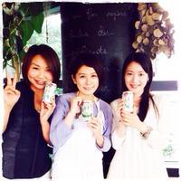 金麦〈糖質75%オフ〉×SHIORIさん流ヘルシーレシピお料理イベント