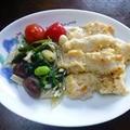鶏ムネ肉の味噌ヨーグルト焼き☆