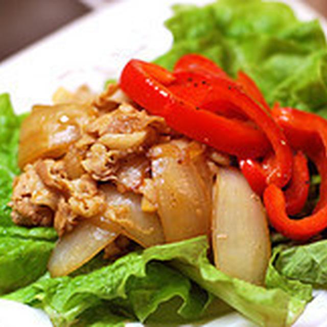 パプリカのマリネの簡単料理レシピ&ダイエットワンポイントアドヴァイス