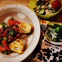 ワカメスープを使ったアレンジレシピとシン・ゴジラ
