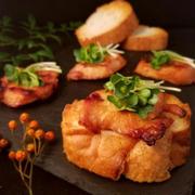 簡単!鶏胸肉の味噌焼き by あるものレシピさん