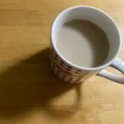 風邪予防豆乳スパイスティー