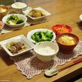 ≪レシピ≫材料2つ!新じゃがと牛肉のシンプル塩バター煮と、昨日は家庭訪問でした