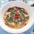 ささみともずくの梅スープ【簡単ダイエットスープ】|レシピ・作り方